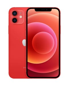 Apple iPhone 12 256GB (PRODUCT)RED