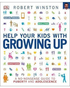 Help Your Kids with Growing Up-qatar