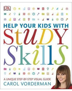 Help Your Kids With Study Skills-qatar