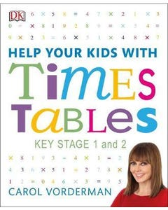 Help Your Kids With Times Tables-qatar