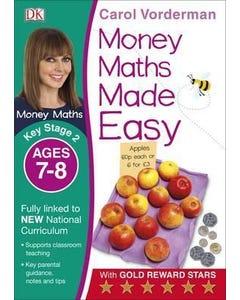 Money Maths Made Easy-qatar