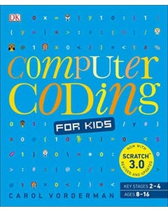 Computer Coding for Kids-qatar