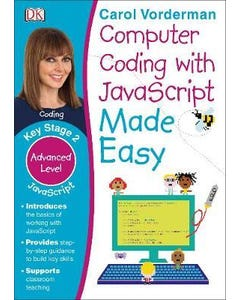 Computer Coding with JavaScript Made Easy-qatar