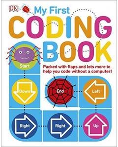 My First Coding Book-qatar