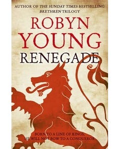 Renegade Insurrection Trilogy