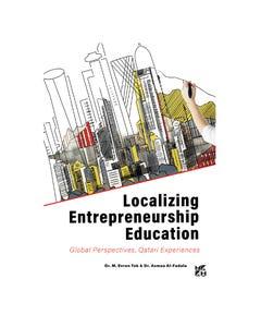 Localizing Entrepreneurship