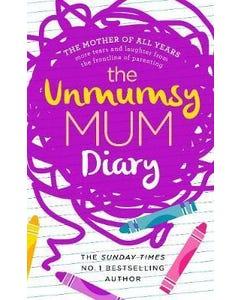 The Unmumsy Mum Diary