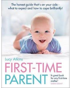 First-time Parent: