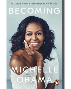 Becoming: The No. 1 International Bestseller