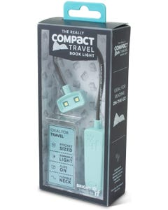 IF Book Light - Really Compact Travel - Mint