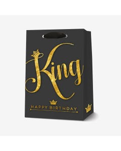 GIFT BAG - MEDIUM - KING
