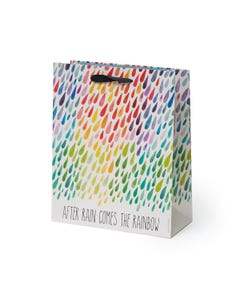 GIFT BAG - LARGE - AFTER RAIN