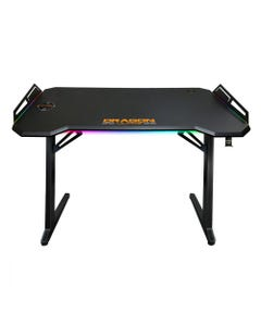 Gaming Desk With Wireless Charger-qatar