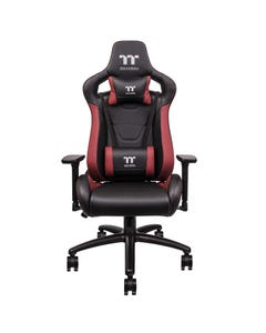 Thermaltake U-Fit Black-Red Gaming Chair Fit size/2D/60mm
