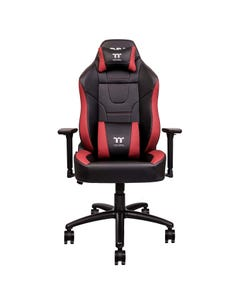 Thermaltake U-Comfort Black-Red Gaming Chair Comfort size/2D/60mm