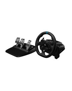 Logitech G923 X Racing Wheel and Pedals for Xbox One and PC