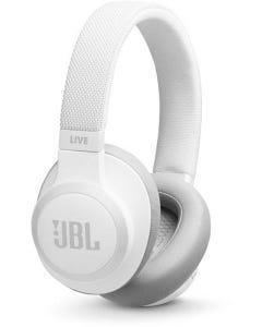 JBL LIVE650BTNC Wireless Over-ear Noice-cancelling Headphones