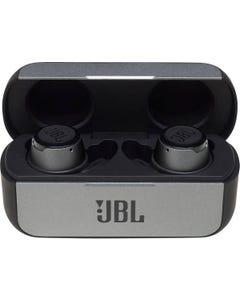 JBL REFLECT FLOW BLACK TRUE WIRELESS SPORT HEADPHONES-qatar