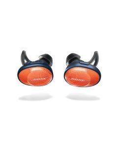 Bose SoundSport Free  - Bright Orange-qatar