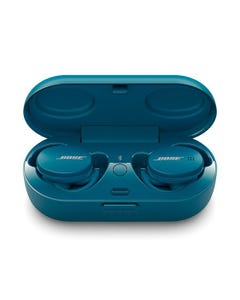 Bose Sport Earbuds - True Wireless Sports Blue-qatar