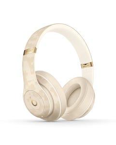 Beats Studio3 Wireless Headphones - Beats Camo Collection - Sand Dune-qatar