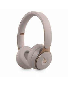 Beats Solo Pro Wireless Noise Cancelling Headphones - Grey-qatar