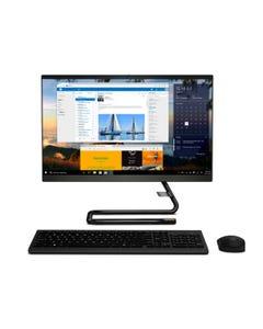 Lenovo Idea Centre AIO 3 22IIL5 - i3-1005G1/4GB RAM/256GB SSD/Intel UHD/21.5inch FHD - Black