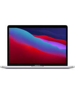 Apple 13-inch MacBook Pro - M1 chip with 8‑core CPU and 8‑core GPU/8GB RAM/256GB SSD - Silver