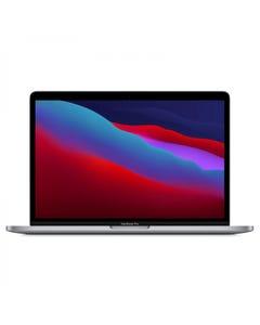 Apple M1 chip MacBook Pro 13.3-inch / 2020  with 8 core CPU and 8 core GPU / 512GB SSD / 8GB Ram- Space Grey