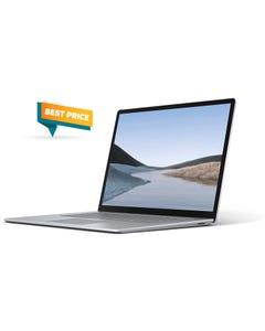 Laptop 3 Microsoft Surface 15in R5/8/256/3580U/AMD/WinH Silver-qatar