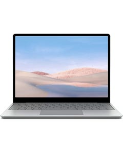Microsoft Surface Laptop Go – Core i5 1GHz/ 8GB RAM/256GB SSD/12.4in Touchscreen - Platinum