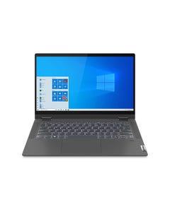 Lenovo Ideapad Flex 5 14ITL05 Laptop - i7-1165G7/16GB RAM/512GB SSD/2GB MX450/14in FHD - Grey