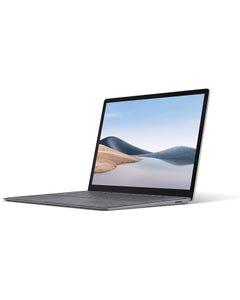 Microsoft Surface Laptop 4 13.5in /i5-1135G7/8GB RAM/512GB SSD- Platinum Fabric