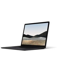 Microsoft Surface Laptop 4 13.5in /i7-1185G7/16GB RAM/512GB SSD - Black Metal