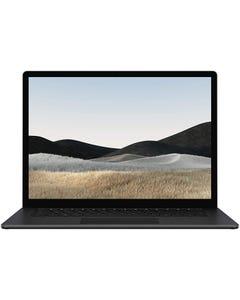 Microsoft Surface Laptop 4 15in /i7-1185G7/16GB RAM/512GB SSD- Black Metal
