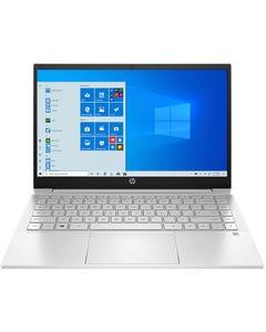 HP Pavilion Laptop 14-dv0001ne -  i7-1165G7/16GB RAM/1TB SSD/2GB MX450/14in FHD - Silver
