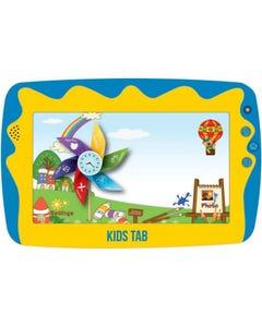 ILIFE IL.KIDS.WQ.116PB KIDS WIFI 7IN 16GB INTERNAL STORAGE, 1GB RAM, ANDROID 8, BLUE-qatar