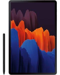 SAMSUNG GALAXY TAB S7 LTE 128GB/6GB - MYSTIC BLACK