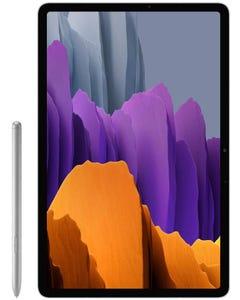 SAMSUNG GALAXY TAB S7 LTE 128GB/6GB - MYSTIC SILVER