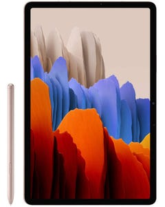 SAMSUNG GALAXY TAB S7 WIFI 128GB/6GB - MYSTIC BRONZE