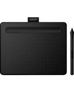 Wacom Intuos S Bluetooth Graphics tablet Black