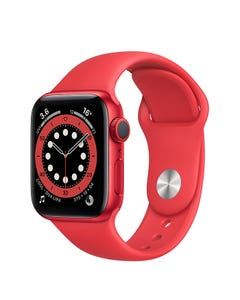 Apple-Watch-Series-6-GPS-40mm-Red-Aluminium-Case-with-RED-Sport-Band-Regular