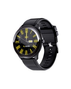 Xcell Classic 2 Smart Watch Black
