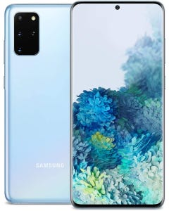 Samsung Galaxy S20+ G985FLBD Light Blue 128GB LTE-qatar