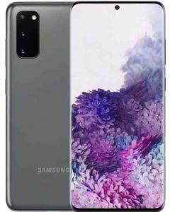 Samsung Galaxy S20+ G985FZAD Gray 128GB LTE-qatar
