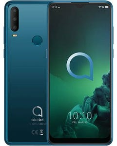 Alcatel 3X 64GB/4GB