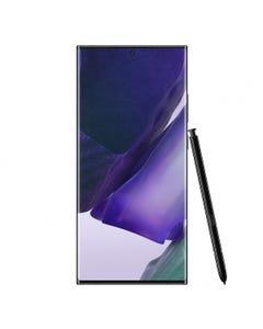 Galaxy N20 Ultra 5G 256GB Mystic Black-qatar