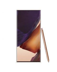 Galaxy N20 Ultra 5G 256GB Mystic Bronze-qatar