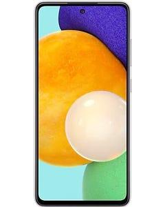 Samsung Galaxy A52 128GB/8GB LTE - Awesome Black