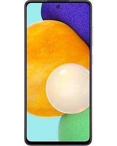 Samsung Galaxy A52 128GB/8GB 5G - Awesome White